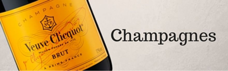 Hong Kongs Best Priced Champagnes