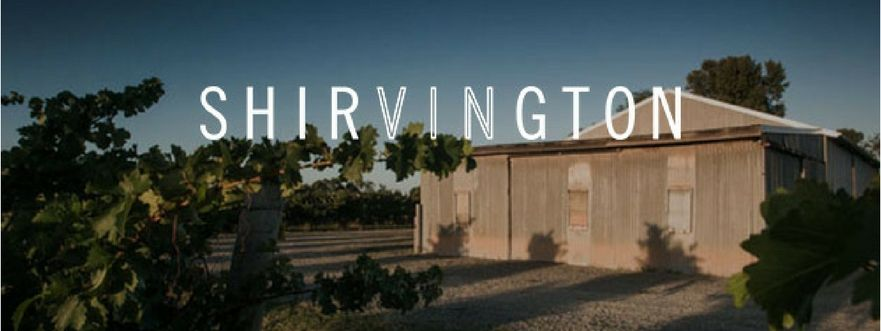 Shirvington - Highly Rated
